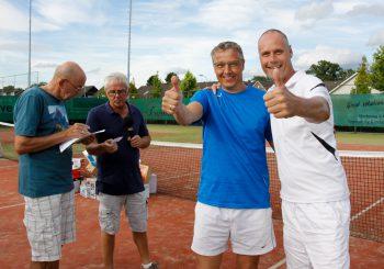 Klarenbeek Open 2018